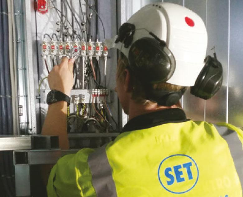 set-elektro-installasjon
