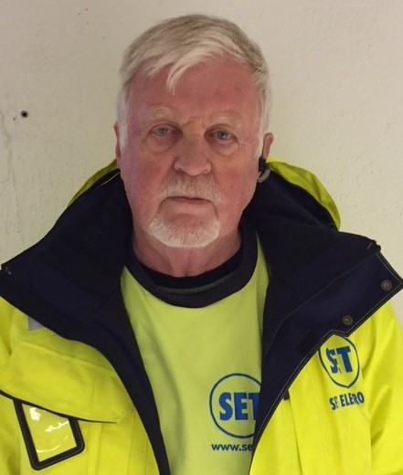 Einar Lie
