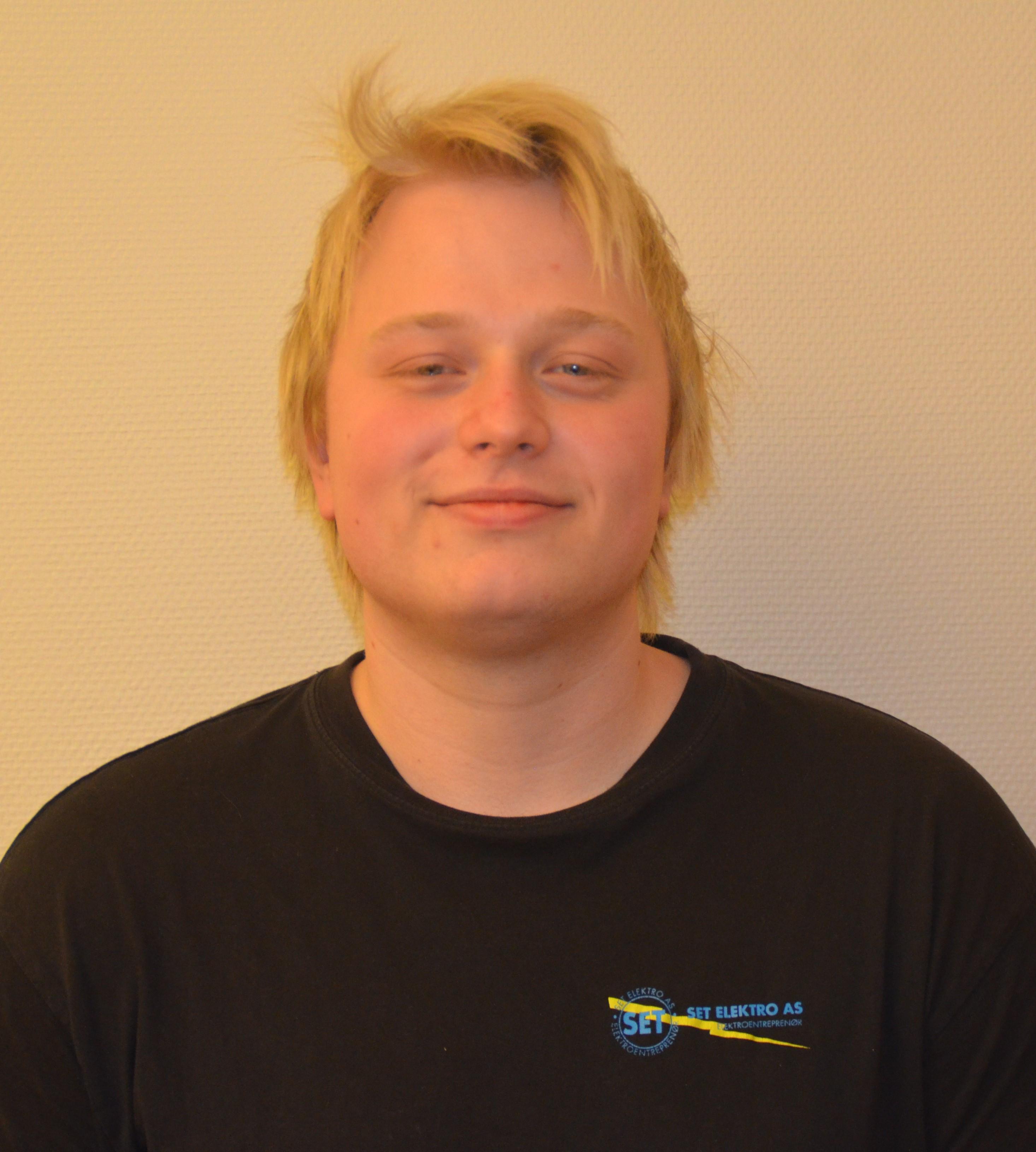 Eirik Ervik