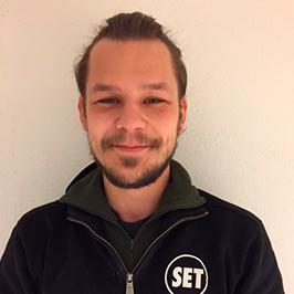 Jonas Eriksen