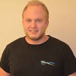 Marius Sandvik