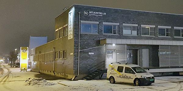 SET-Elektro-avdeling-Buskerud