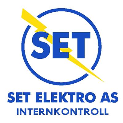 SET-Elektro-internkontroll-logo