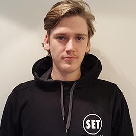 Tobias Strand