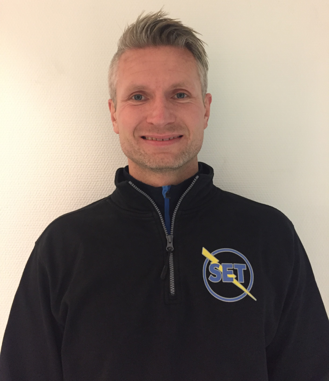 Trond Hansson